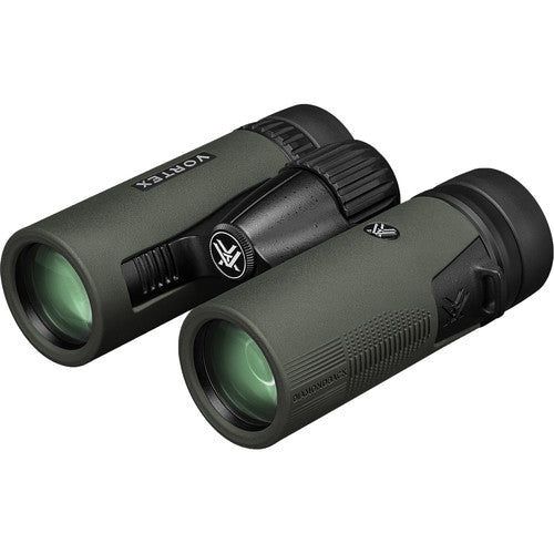 Get improved optics on the newly upgraded Vortex Diamondback HD 8x32.