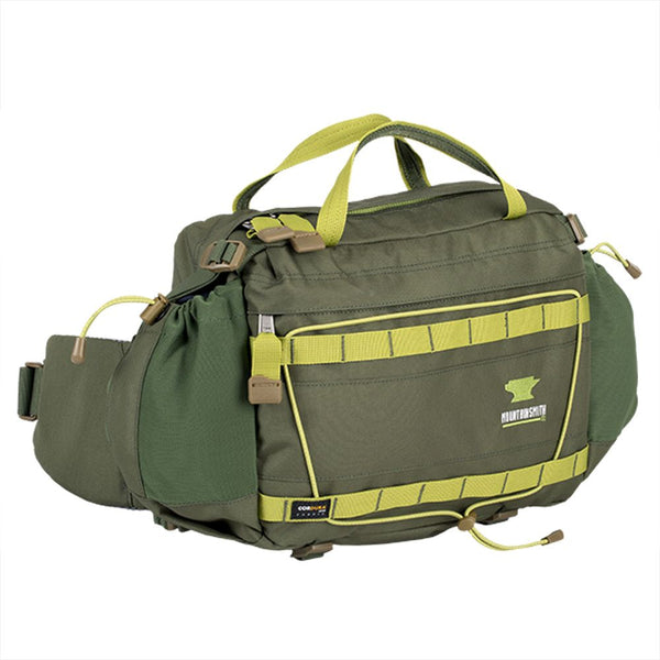 Shop the Mountainsmith Tour Lumbar Pack at Redstart Birding.