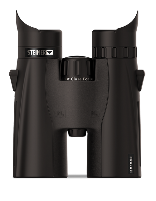 Shop Steiner HX 10x42 binoculars for bird watching at Redstart Birding.
