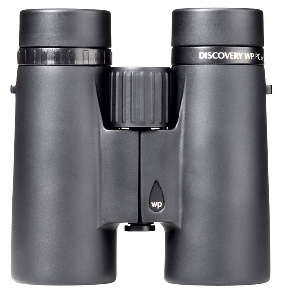 The Opticron 10x42 Discovery's tight close focus makes it a great binocular for watching butterflies and more!