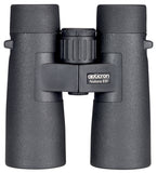 The Opticron 8x42 Natura BGA ED combines a slim design and premium optics to make it one of the best birding binoculars for the money.