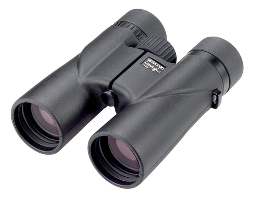 The wide objective lens on the Opticron 10x42 Imagic BGA VHD makes the binocular great for using in low-light conditions.