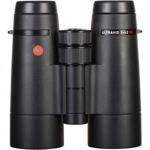 Enjoy free shipping and easy returns when you shop the Leica 7x42 Ultravid HD-Plus binocular with Redstart Birding.