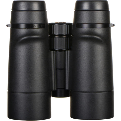 The Leica 7x42 Ultravid HD-Plus binocular features an unsurpassed ergonomic design and a whole lot more.
