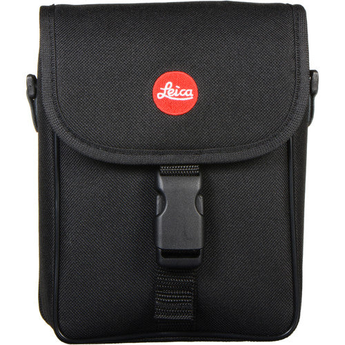 A carry case, objective lens covers, rainguard, neck strap, and cleaning cloth are included with your purchase of the Leica 7x42 Ultravid HD-Plus binocular.