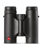 The Leica 8x32 Trinovid HD binocular offers high performance and easy portability.