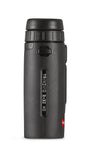 The Leica 8x32 Trinovid HD binocular's optical tubes are nitrogen-filled to be resistant to internal fogging.