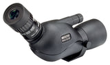 The Opticron MM4 50 GA ED/45 12-36x Travelscope includes a body, objective lens, and zoom eyepiece.