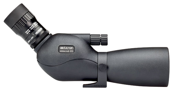 The Opticron MM4 60 GA ED/45 15-45x Travelscope is a premium scope with high-quality optics and design.