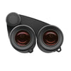 The innovative asymmetrical folding design makes the Zeiss 8x25 Victory Pocket one of the best compact binoculars available.