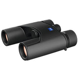 The Zeiss 8x25 Victory Pocket has a close focus of only 6.2 feet, which makes it a great binocular for watching butterflies.