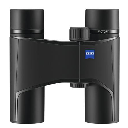 The Zeiss 10x25 Victory Pocket binocular features a compact design and extraordinary optics.