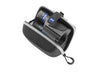 The Zeiss 8x25 Terra ED Pocket binocular conveniently comes with its own carrying case.