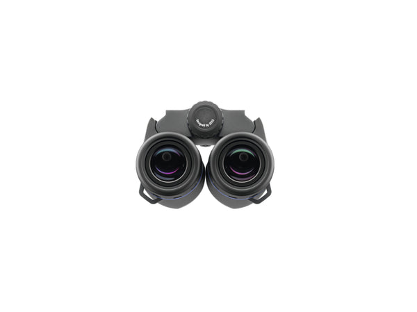 The Zeiss 8x25 Terra ED Pocket binocular features an innovative folding design for easy storage and transportation.