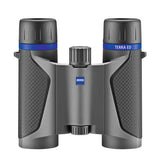 The Zeiss 10x25 Terra ED Pocket binocular combines premium optics with a lightweight design to make it one of the best compact binoculars for birders.