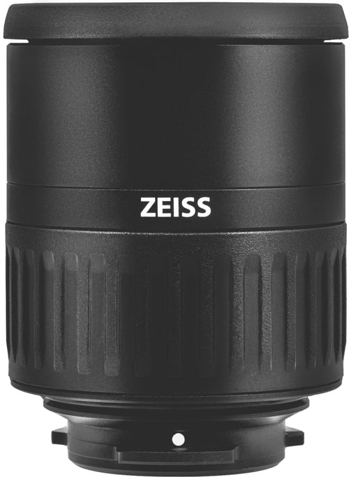 This Zeiss Harpia Eyepiece features an attractively slim, ergonomic design.