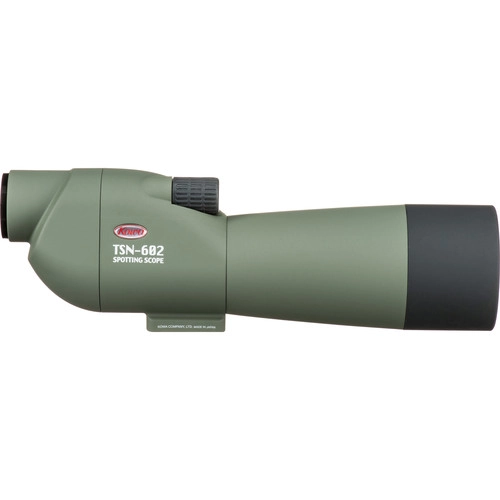 Shop the Kowa TSN-602 Straight Scope Body for bird watching at Redstart Birding.