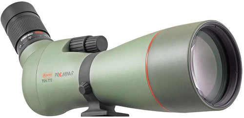 Get a great deal on Kowa TSN-773 spotting scopes at Redstart Birding.