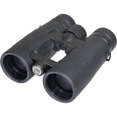 The Celestron 10x42 Granite ED has a wide field of view, meaning it's a good binocular for bird watching.