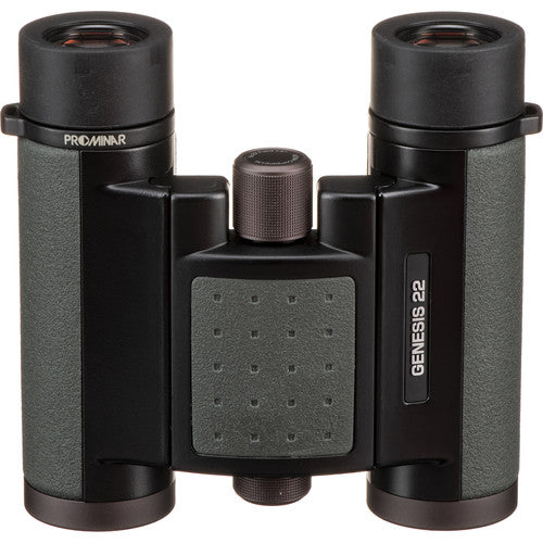 Shop the Kowa 8x22 Genesis 22 Prominar XD compact binocular for bird watching at Redstart Birding.