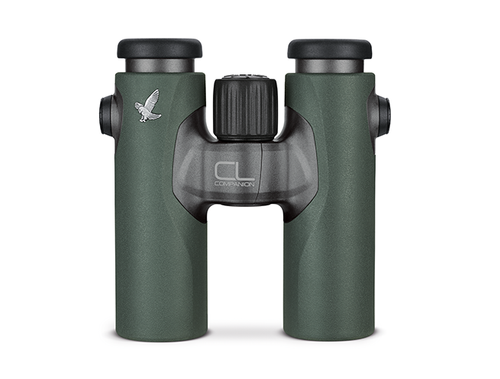 The Swarovski 10x30 CL Wild Nature is one of the best premium binoculars for birding thanks to its superior optics and distinguished design.