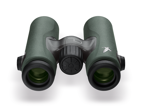 The Swarovski 10x30 CL Wild Nature's 16 mm eye relief makes it an excellent binocular for people who wear glasses.