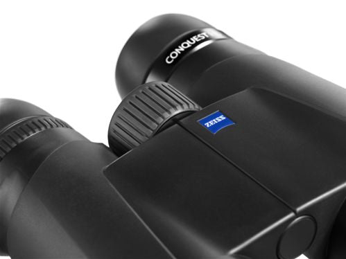 If you're looking for one of the best binoculars for nature observation, search no further than the Zeiss 10x42 Conquest HD.