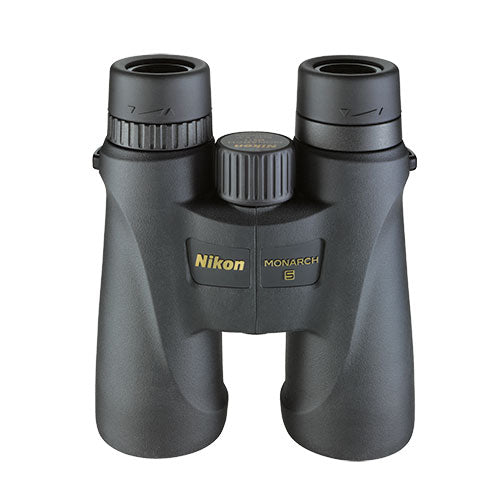 The Nikon Monarch 5 8x42 binocular is a popular choice among birders.
