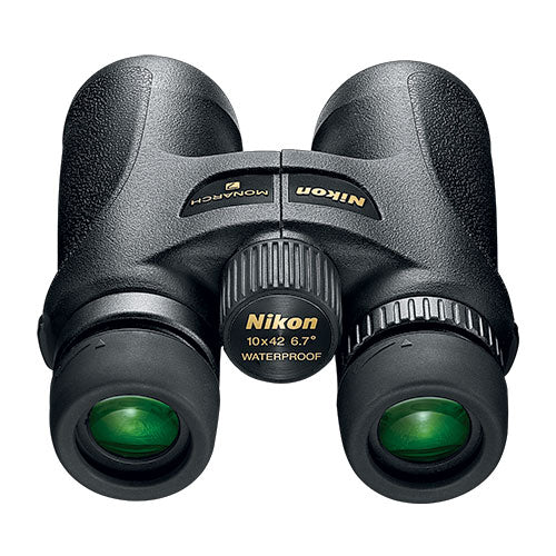 Expect an amazing birding experience when you use your Nikon Monarch 7 10x42 binocular.