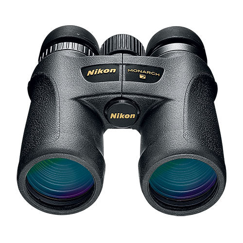 The Nikon Monarch 7 10x42's legendary performance and dependability make it an easy choice for the discerning birder.