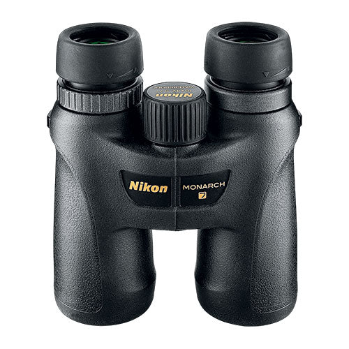 The Nikon Monarch 7 10x42 binocular is popular among birders, and for good reason!