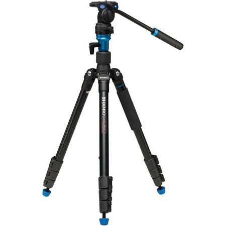 Fotopro E-6 Eagle Series Carbon Fiber Tripod Kit with Gimbal Head