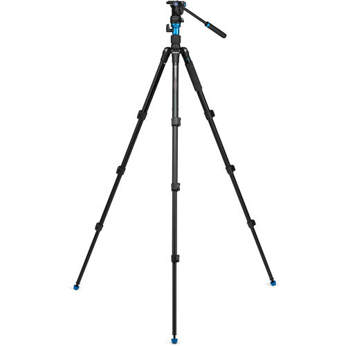 Benro Aero 2 Video Travel Tripod Kit