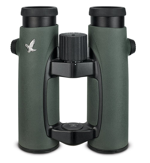 The Swarovski EL 8x32 is one of the best binoculars for birding you may ever find.