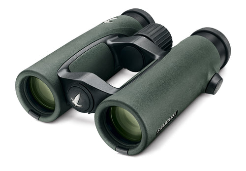 The innovative lens coatings on the Swarovski EL 8x32 make it a premium birding binocular.