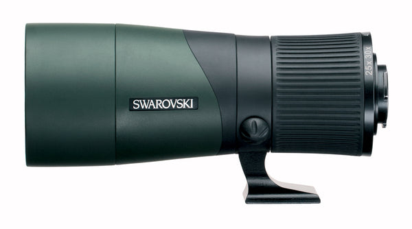 This Swarovski 65mm Objective Lens Module is the perfect traveling companion for the birder who likes to go light.