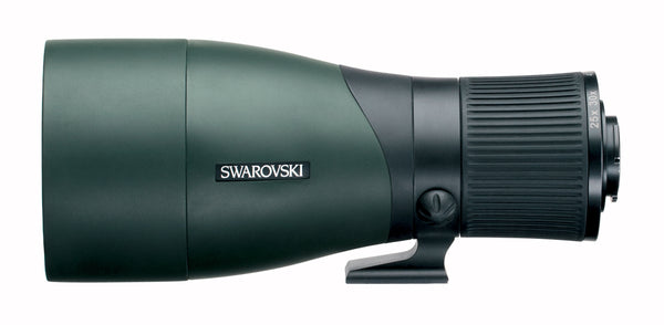 The Swarovski 85mm Objective Lens Module balances the needs of birders looking for something relatively modest in size but able to resolve fine details in low-light conditions.