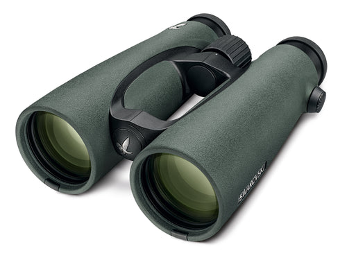 The fully multi-coated lenses on the Swarovski 10x50 EL binocular offer amazing image quality that bird watchers will love.