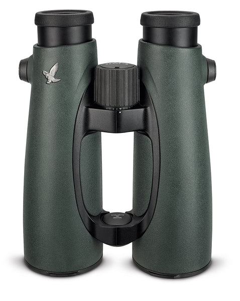 The full size Swarovski 12x50 EL is the best 12x binocular for birding in wide, expansive areas.