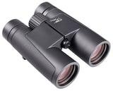 The Opticron 8x42 Oregon LE features a rugged design that lets you use this binocular in all weather conditions.