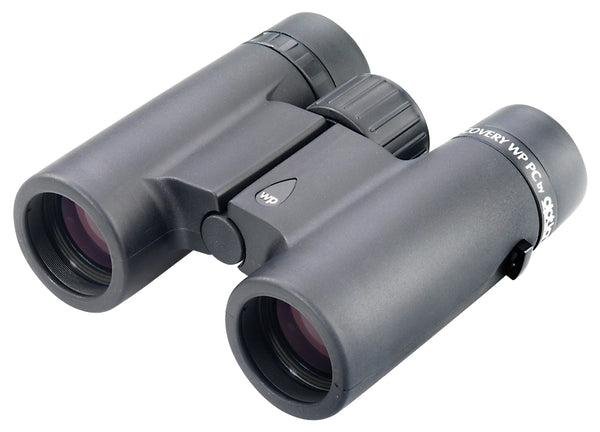 Enjoy hours of bird watching with the Opticron 8x32 Discovery from Redstart Birding.