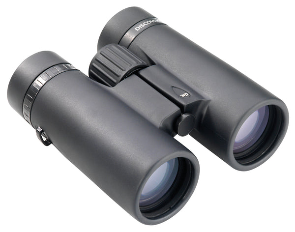The Opticron 10x42 Discovery is a lightweight and durable binocular that can be used in a variety of climates.