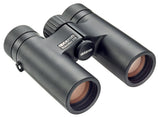 The Opticron 8x32 Traveller has a tight close focus of only 5.9 feet, making it a good binocular for watching butterflies, dragonflies, and birds.