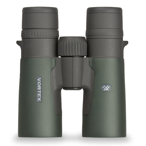 The Vortex Razor HD 10x42 combines premium optics with a birder-friendly design to become one of the best bird watching binoculars available.