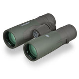 A wide field of view and a tight close focus make the Vortex Razor HD 10x42 an excellent binocular for birding.
