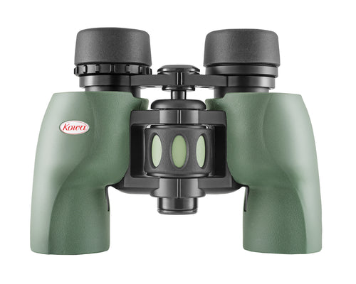 Get the new Kowa YF II 6x30 binocular for bird watching at Redstart Birding.