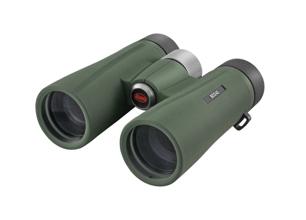 Shop the Kowa BD II XD 10x42 Wide-Angle Binocular for Bird Watching at Redstart Birding.