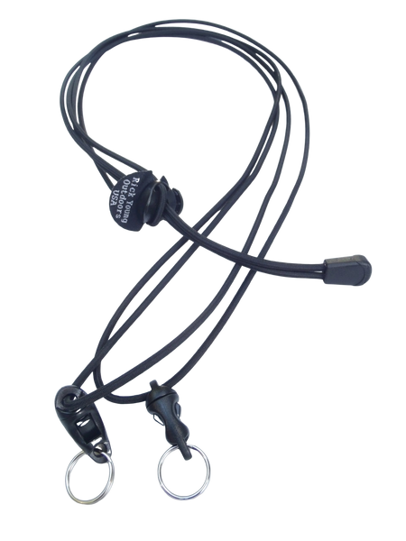 Shop the RYO Ultra-Light Bino Harness at Redstart Birding.
