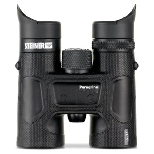 Shop Steiner 10x32 Peregrine binoculars for birding at Redstart Birding.