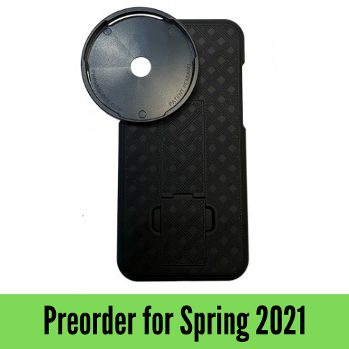 Phone Skope Case for iPhone 12 Pro - PREORDER FOR SPRING 2021